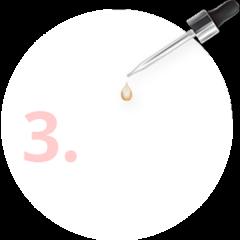 """Bukan hanya wangi, tapi """"ekstrak alami"""" dengan efek fungsional kulit, lembut, kulit sehat"""